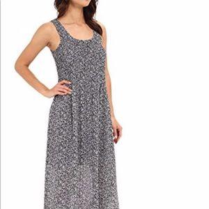 Michael Kors floral maxi dress (Runs Big)